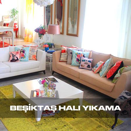 Beşiktaş Halı Yıkama